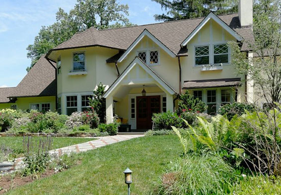 Duffy Construction Inc Services Custom Home Building